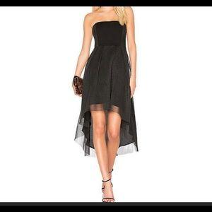 Elliatt high/low dress